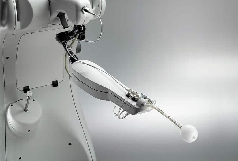 AI007 Axxent Controller Arm